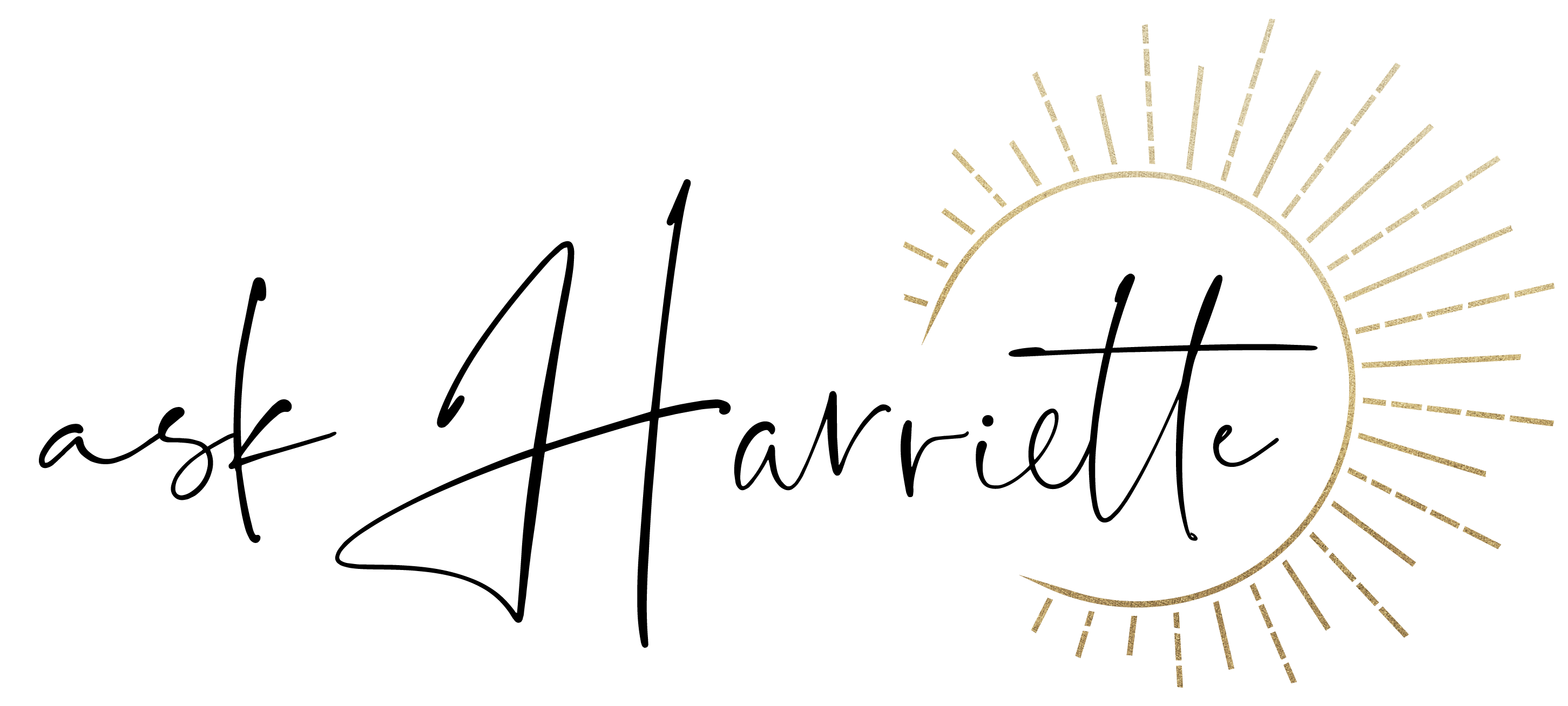 Ask Harriette Members Area